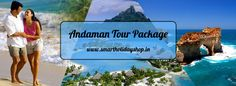 The leading travel agency has come up with the best and affordable Andaman tour packages that are sure to make your dream come true for wonderful holidays that will surely enhance your tour experience.