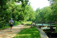 Active Life DC   8 Montgomery County Running Routes