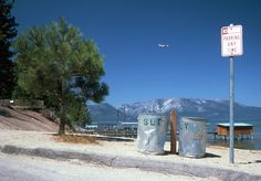 Moment Californien_03, Lake Tahoe, 19 juillet 1978, NIKON FM by Many Souffan - Google+