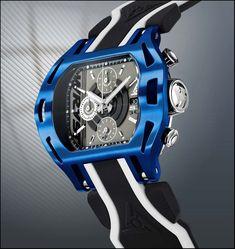 Blue Luxury Watch 2018 Blue Watch