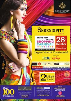 #betheredelhi‬   at Vasant continental on 28th October for   #DelhisMostExciting‬   ‪#ShoppingCarnival‬