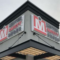 Our professional installers ensure you that your company sign looks exactly how you had envisioned. Custom Business Signs, Channel Letters, Sign Company, Lightbox, Signage, Design, Billboard, Signs