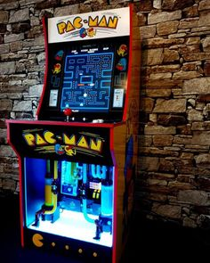 30 years ago an arcade game was released that helped change the video game scene forever. Pac-Man was given to the world in 1980 and in 2020 this version has risen. Karl Patterson of KPmodding from Consett, UK did a few upgrades to bring up the look of the cabinet and gameplay for a more …
