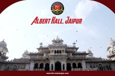 Albert Hall Museum is an oldest museum of the state and functions as the State museum of Rajasthan. The museum displays thousands of historic items which include the apparels, jewelry, weapons, artifacts and a few more that belongs to the royal Rajasthani families. Join Maharajas Express luxury tour to see the exceptional collection.  #Royalityontrain #luxurytravel #indiatravel #incredibleindia #luxuryindia #luxurytrainsindia #Jaipur #AlbertHall