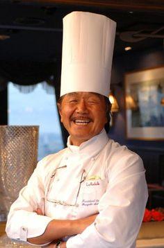 Hiroyuki Sakai  Ironchef!!!!