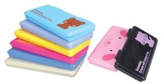 #pencil box, #colorful kid plastic pencil box, #cheap hard plastic pencil box