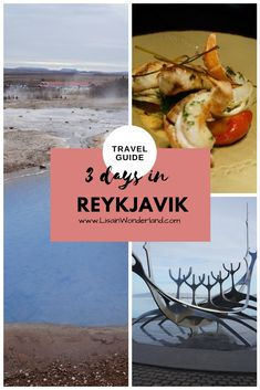 Travel Guide: Maximising your three days in Reykjavik