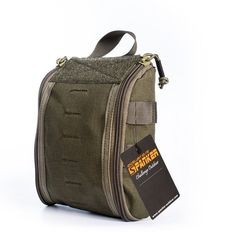 Tactical MOLLE EDC Medical First Aid Utility Pouch Outdoor Sports Survival Gear
