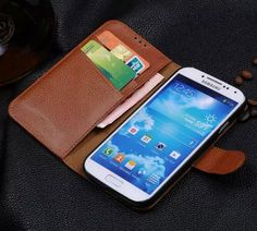 Find More Phone Bags & Cases Information about Cowhide Leather Luxury S4 Wallet With Card Holder Stand Case for Samsung Galaxy S4 i9500 SIV Phone Bag Vintage Cover DLS33,High Quality s4 auto,China s4 Suppliers, Cheap s4 iphone from Just Only on Aliexpress.com Leather Phone Case, Samsung Galaxy S4, Cowhide Leather, Card Holder, China, Phone Cases, Wallet, Iphone, Luxury