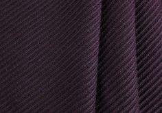 Purple Duchess Purple Wool Coating (Made in Italy)