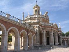 Iglesia de San Antonio de Aranjuez