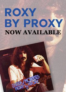 Roxy By Proxy Available Now!