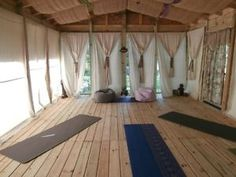 For the Purpose of Offering Outdoor Yoga Classes Oshawa / Durham Region Toronto (GTA) image 1