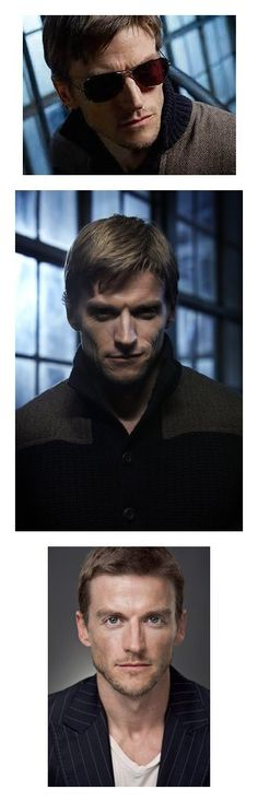 """""""Deucalion from Teen Wolf"""" by allie-19 on Polyvore featuring teen wolf"""