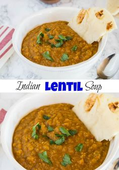 Low Carb Recipes To The Prism Weight Reduction Program Indian Lentil Soup - A Classic Indian Masoor Dal Soup That Is Full Of Warm Comforting Spices, Lentils And Is Great Any Night Of The Week