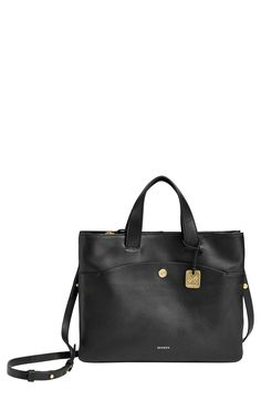 yves saint laurent stingray accented roady bag