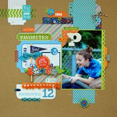 Remember the Good Times: Good Times (Little Yellow Bicycle Splash) Little Yellow Bicycle, Shinee, Good Times, You And I, Scrapbooking Ideas, Scrapbook Layouts, App, Frame, Cards