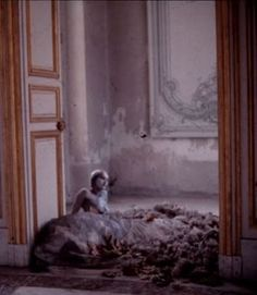 Deborah Turbeville.. is this you too