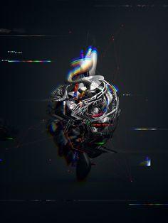 #glitch #design