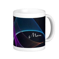 Veils of Color Coffee Mug for Mom  #Zazzle