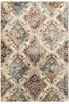 Brianna Area Rug - Traditional Rugs - Machine-made Rugs - Synthetic Rugs - Rugs Made In Egypt | HomeDecorators.com