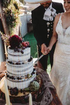 Charro wedding in Southern California with all the beautiful details! Wedding Goals, Wedding Planning, Dream Wedding, Wedding Day, Wedding Stuff, Mexican Wedding Traditions, Charro Wedding, Weeding Dress, Catholic Wedding