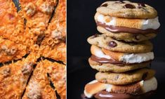 25 Insanely Mouthwatering Snacks You Need To Cure Your 4/20 Munchies (Photos)