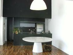 Móveis Resinados: Mesa  de Jantar  redonda