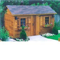 Garden Sheds 12 X 12 yorktown 8 ft. x 12 ft. canexel storage shed – sand | shed