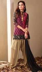 Buy Indian Punjabi Patiala Kameez Online for Women in US UK CAD AUS NZD Free International Shipping. Indian salwar kameez, punjabi suits and anarkalis. Patiala Dress, Patiala Salwar Suits, Cotton Salwar Kameez, Indian Salwar Kameez, Punjabi Suits Online Shopping, Buy Salwar Kameez Online, Designer Punjabi Suits, Designer Wear, Indian Dresses