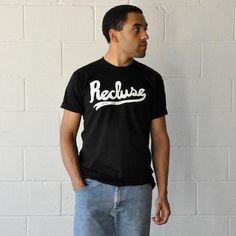 Recluse t-shirt