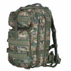 45.00 Medical Transport Pack Medical Transport Pack - Medium Accepts  modular or A.L.I.C.E. attachments. Hydration 1bad1e165abc6