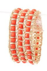 Coral Beads from myshopify   Love!