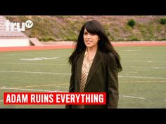 (7) Adam Ruins Everything - The Truth About Hymens and Sex - YouTube