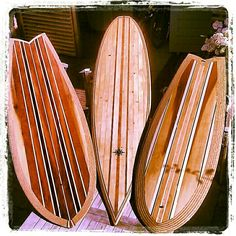 only wood in bite me boards and bite me surfboard fins