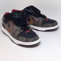 wholesale dealer be5fd 2cfdc FIENDER  nike SBTG dunk low Nike Sb Dunks, Sneaker, Kicks, Sneakers,