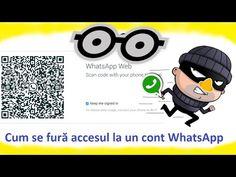 Cum citești conversațiile WhatsApp ale cunoscuților - YouTube Calculator, Ale, Coding, Youtube, Ale Beer, Youtubers, Programming, Youtube Movies, Ales