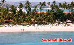 Resort em Porto de Galinhas - Serrambi com 40% OFF #portodegalinhas #pacotes #viagem