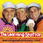 Giveaway: Enter to WIN 12 CD's! : The Learning Station Blog