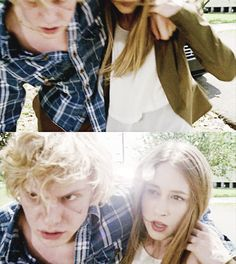 Kyle & Zoe - American Horror Story Coven #AHS