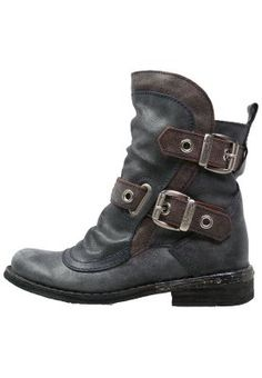 DRIVE  - biker boots