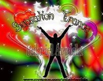 Amo el Trance by Gabriel Arriola Bravo, via Behance