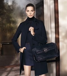 Fall 2013 Ad Campaigns | Pictures | POPSUGAR Fashion