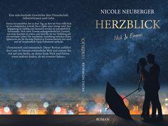 Herzblick Taschenbuch - überall, wo es Bücher gibt Liebesroman   Buch   Lesen   Liebe