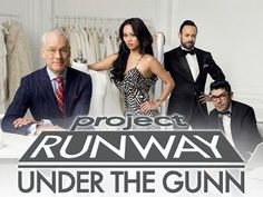 "Project Runway Under The Gunn RECAP 2/13/14: Season 1 Episode 5 ""Hit the Stage""  #ProjectRunway"
