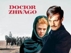 zhivago and girfriend