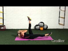 The 12-Minute Bodyweight Abs Workout | Greatist