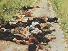 March 1970 – My Lai massacre: The United States Army charges 14 officers with suppressing information related to the incident. The Mỹ Lai Massacre was the Vietnam War mass killing of between 347 and 504 unarmed civilians in South Vietnam on March Nagasaki, Hiroshima, North Vietnam, Vietnam War, Fukushima, Harry Truman, The Secret History, Army Soldier, American Soldiers