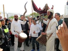 Profecía Al Día: Rabinos de Israel se preparan proféticamente para ...