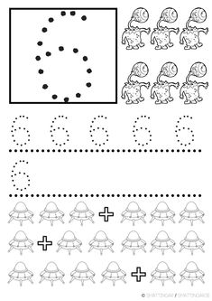 mattepyssel, skriva siffror, matte, matematik, matte för de yngsta, lektionstips Afrikaans Language, Montessori, Cool Kids, Stencil, Kids Rugs, Education, School, Fun, Matte